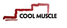 coolmuscle logo
