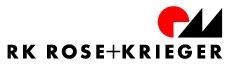 Rose+Krieger Logo